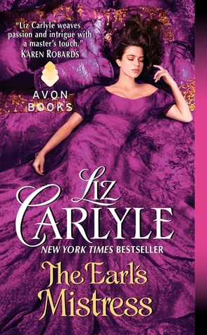 The Earl's Mistress by Liz Carlisle | Book Review