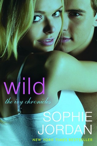Wild by Sophie Jordan Tour + Giveaway