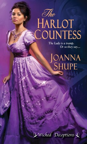 The Harlot Countess by Joanna Shupe | Book Review + Giveaway