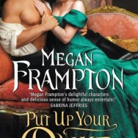 Put Up Your Duke by Megan Frampton | Book Review + Giveaway