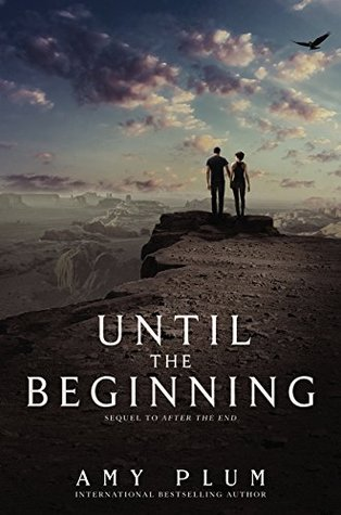 Until the Beginning by Amy Plum | Audiobook Review