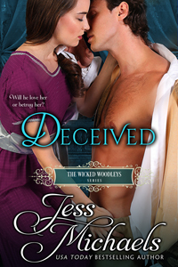 Deceived by Jess Michaels | Book Review