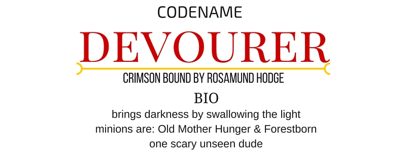 CODENAME Devourer
