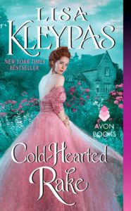 Cold-Hearted Rake by Lisa Kleypas