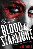 days-blood-starlight-laini-taylor