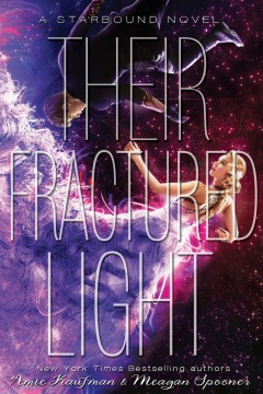 Their Fractured Light by Amie Kaufman & Meagan Spooner | Book & Audiobook Review