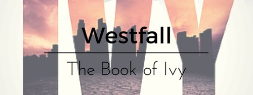 Westfall Book of Ivy