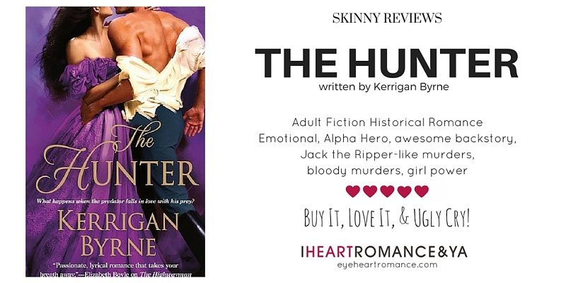 the-hunter-skinny-review