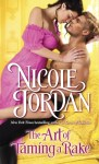 art-of-taming-a-rake-nicole-jordan