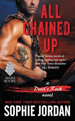 A Sizzling Romance with a Bad Boy   All Chained Up by Sophie Jordan   Audiobook Review