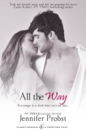 all-the-way-jennifer-probst