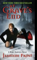 At Graves End by Jeaniene Frost