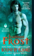 Bound by Flames by Jeaniene Frost
