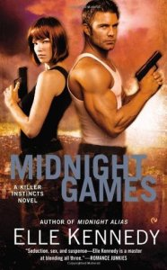 Midnight Games by Elle Kennedy