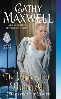 Insta-love at its WORST! The Fairest of Them All by Cathy Maxwell Audiobook Review