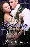 The Daring Duke by Jess Michaels