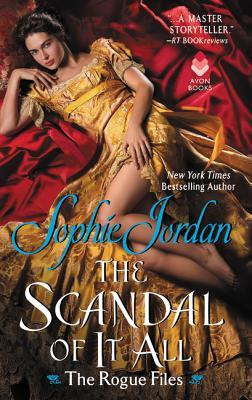 My Most Anticipated Romance Turned into a Disappointment | The Scandal of it All by Sophie Jordan
