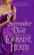 surrender-to-the-devil-lorraine-heath
