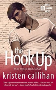 The Hookup by Kristen Callihan