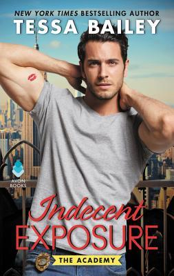 Indecent Exposure by Tessa Bailey   DNF Review