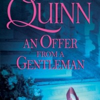 Oh, the Feels! An Offer from a Gentleman by Julia Quinn [Audiobook Review]