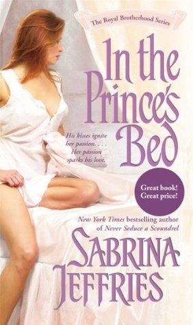 Flipping Pages: Royal Brotherhood Series by Sabrina Jeffries