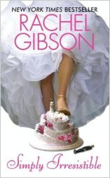 Simply Irresistibly by Rachel Gibson Cover