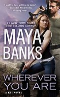 wherever-you-are-maya-banks