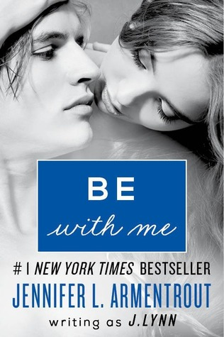 A Well Earned HEA! Be with Me by Jennifer L. Armentrout [Audiobook Review]