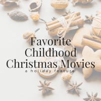 Favorite Childhood Holiday Movies