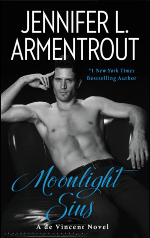 Moonlight Sins by Jennifer L. Armentrout [Excerpt + Giveaway]