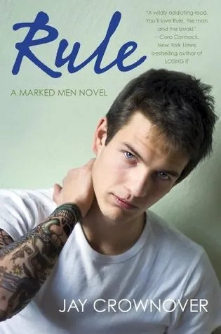Opposites Attract | Rule by Jay Crownover [Audiobook Review]