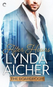After Hours by Linda Aicher