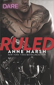 Ruled by Anne Marsh