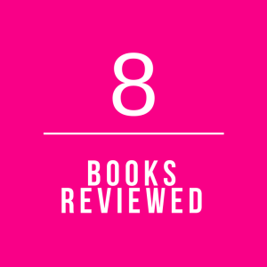 January Books Reviewed