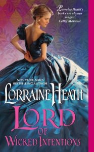 Lord of Wicked Intentions by Lorraine Heath