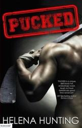 Pucked by Helena Hunting Cover