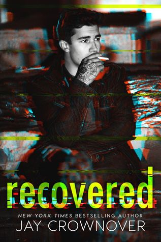 Tough Love   Recovered by Jay Crownover [Book Review]