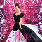 Hello Stranger by Lisa Kleypas Cover with Sleeves