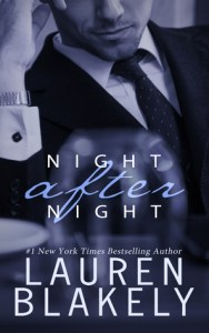 Night After Night by Lauren Blakely