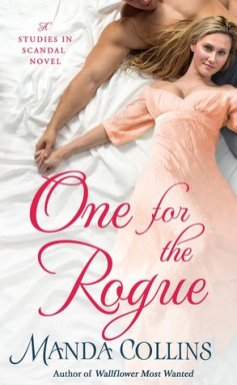 One for the Rogue by Manda Collins