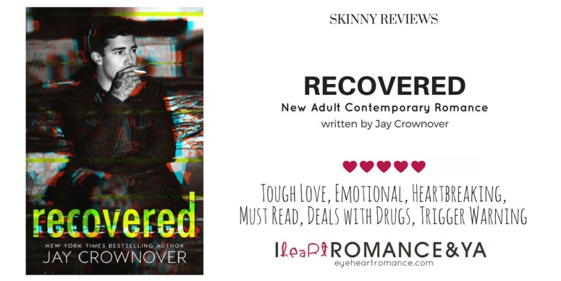 Recovered Skinny Review