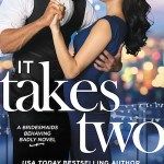 It Takes Two by Jenny Holiday