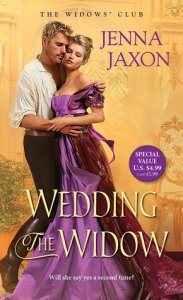 Wedding the Widow by Jenna Jaxon