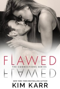 Flawed by Kim Karr