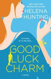 Good Luck Charm by Helena Hunting