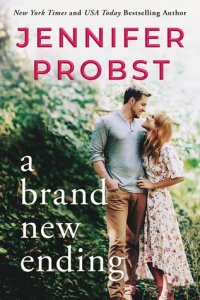 A Brand New Ending by Jennifer Probst