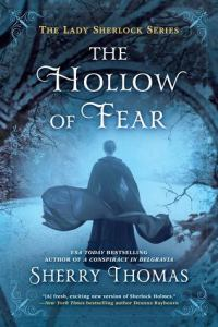 The Hallow of Fear by Sherry Thomas