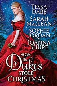 How the Duke's Stole Christmas Anthology