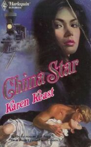 China Star by Karen Keats